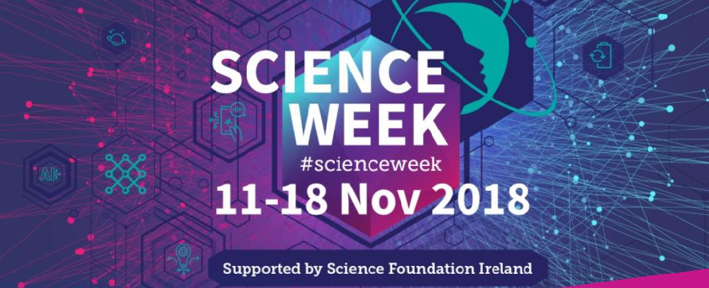 SFI Science week 2018
