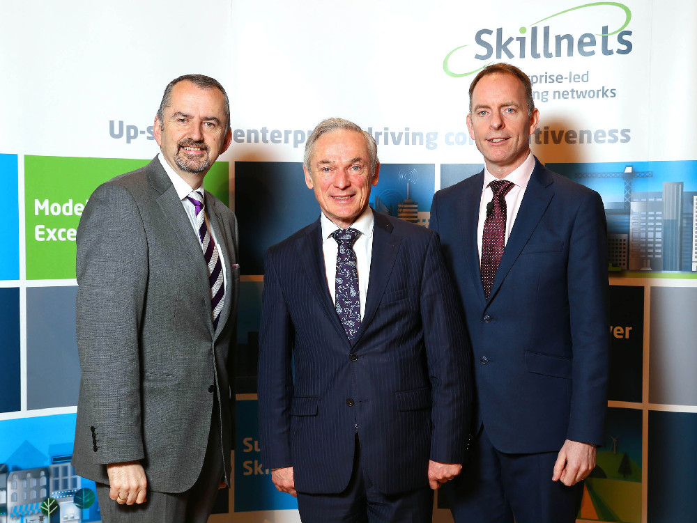 Skillnets new_network_launch_1