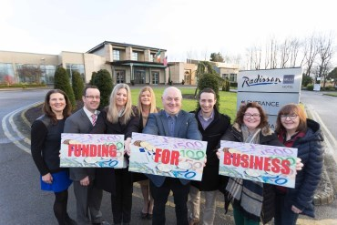 Funding for Business Event