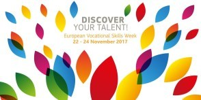 European Vocational Skills Week 22-24 November 2017